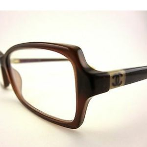 Authentic Chanel Glasses 3157